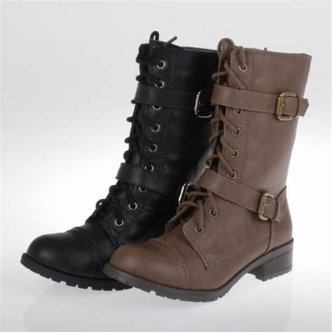 best combat boots great design fashion for this