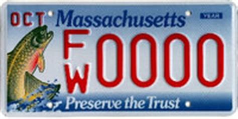 massachusetts license plates easily find massachusetts