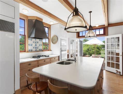 classic hamptons beach house  sale home bunch