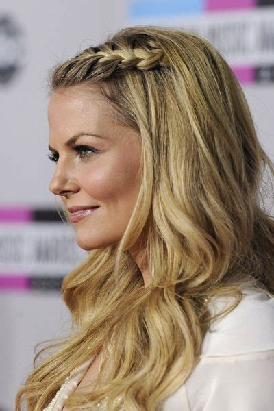 Braided Hairstyles For Hair With Bangs by Plait Hairstyles