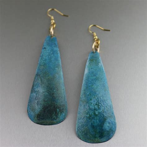 Handcrafted Earrings - unique handmade designer jewelry your fashion