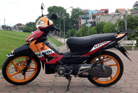 R9 Alpha Series Sport 150cc bike photos we use used motorbike hanoi rental