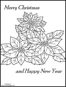 poinsettia coloring page poinsettia coloring pages az coloring pages