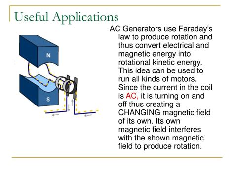 electromagnetic induction faraday ppt ppt electromagnetic induction powerpoint presentation id 298012