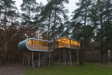 the tree house the tree house baumraum arch2o com