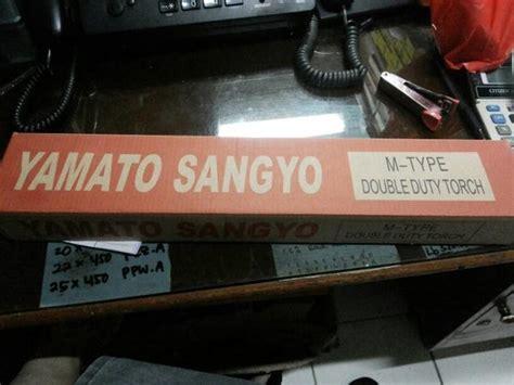 Blender Las Potong jual beli jual blender las potong yamato sangyo