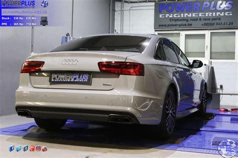 Audi A6 G4 audi a6 g4 3 0 tdi competition 326 pk getuned met digitale