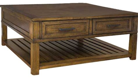 tropical coffee table