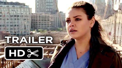 peter dinklage robin williams the angriest man in brooklyn trailer 1 2014 mila kunis
