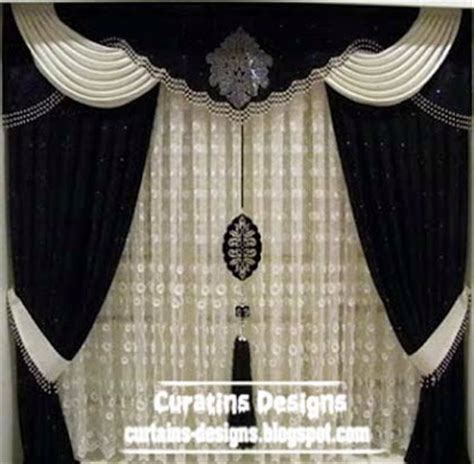 black and white curtain designs black and white curtains top 10 designs of black and