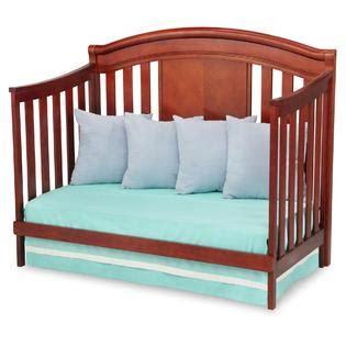 Sears 4 In 1 Crib by Delta Children Cabernet Elite 4 In 1 Convertible Crib Sears