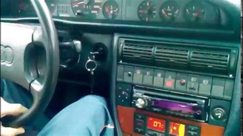Audi 80 2 0e by Audi 100 C4 2 0e Lpg 0 100km H