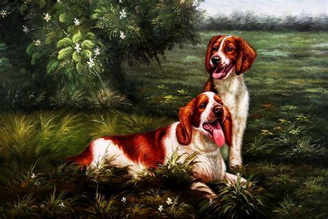 imagenes de paisajes y animales hermosos im 225 genes arte pinturas pintura animales en paisajes
