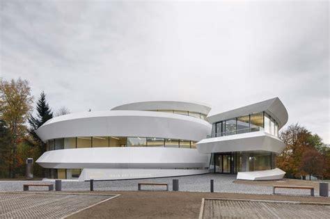 architekten heidelberg haus der astronomie bernhardt partner architekten