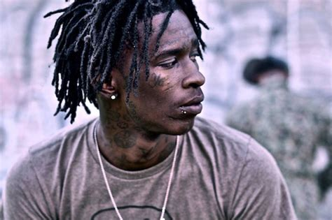 why are dreads the new trend for thugs young thug s weirdo warbling isaiah rashad s scrappy