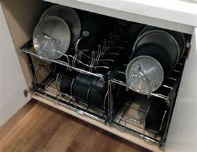 Kitchen Cabinet Pot Organizer Kitchen Organization My Top 10 Picks Inspired