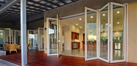 Breathe New Life Into Your Home With Folding Glass Patio