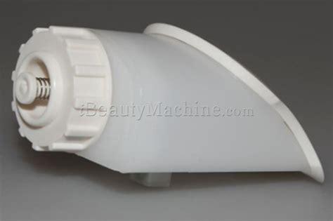 Miniso Spray Steamer nano spray ozone warm ionic moisture care device for home use