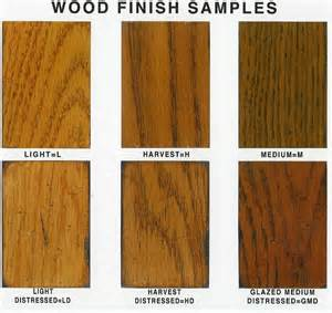 wood furniture colors chart honey oak wood stains color chart bing images