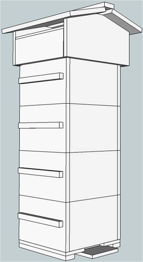 Hühnerstall Selber Bauen Anleitung 4529 by Best 25 Bee Hive Plans Ideas On