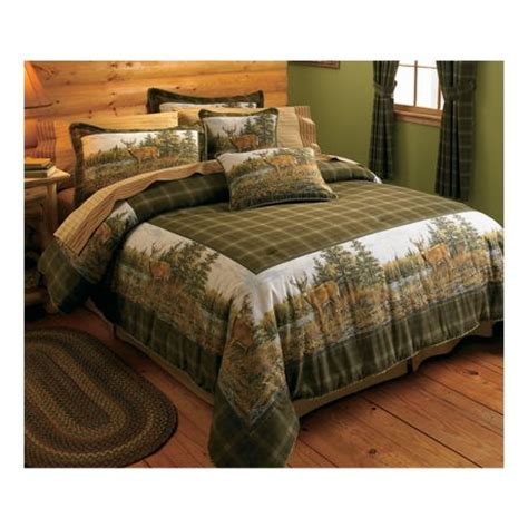 Comforter Sets Calgary by Grand River Lodge Hautman Bedding Comforter Sets Cabela