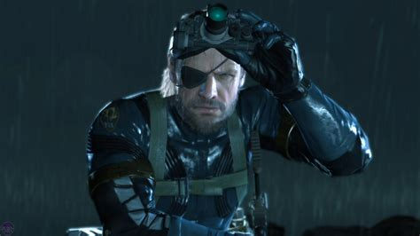 Metal Gear Solid 5 metal gear solid v ground zeroes review bit tech net