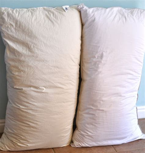 how to clean pillows flower maid cleaning day how to wash down pillows at home a crafty