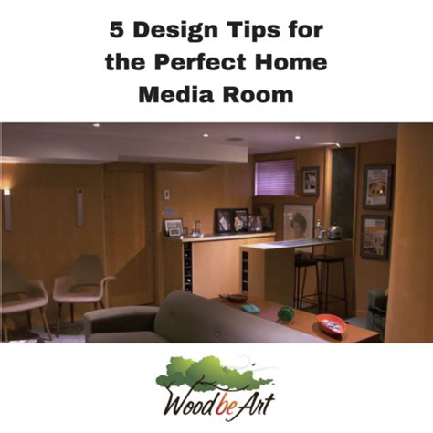 5 tips to get the perfect shared space design decorilla 5 design tips for the perfect home media room house of