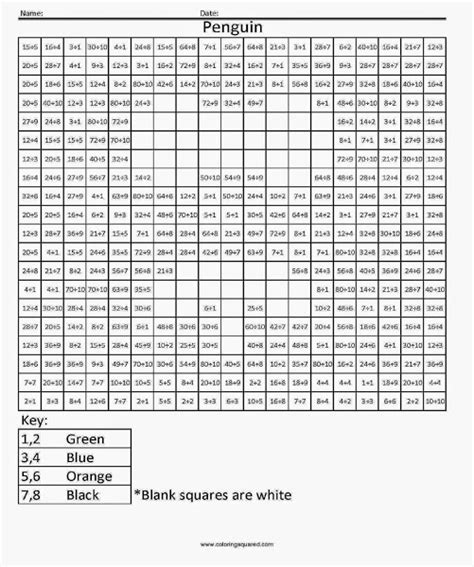 math art coloring pages free printable math coloring worksheets colorings net