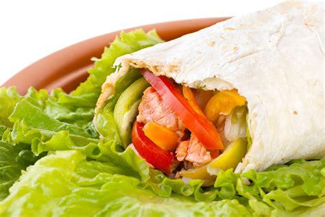 cucina messicana fajitas fajitas di pesce la ricetta per preparare le fajitas di pesce