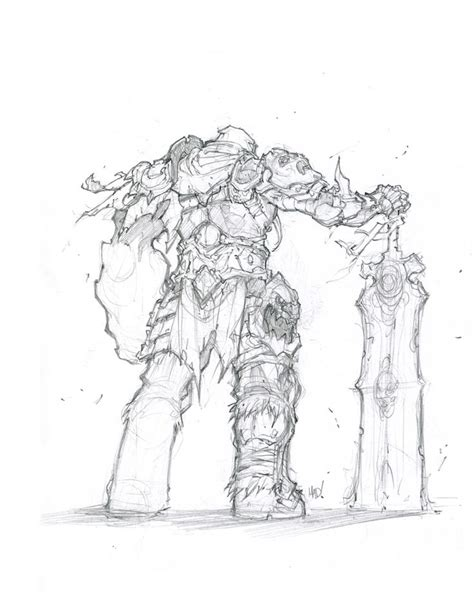 sketchbook joe madureira war sketch by joe madureira artist joe madureira