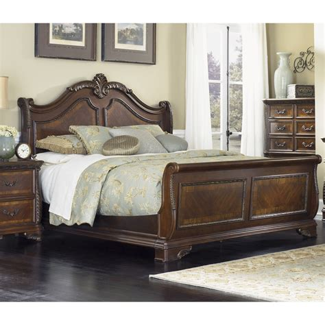 wayfair bedroom sets liberty furniture highland court panel customizable