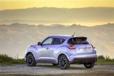 juke nismo rear 2015 nissan juke nismo rs manual first test