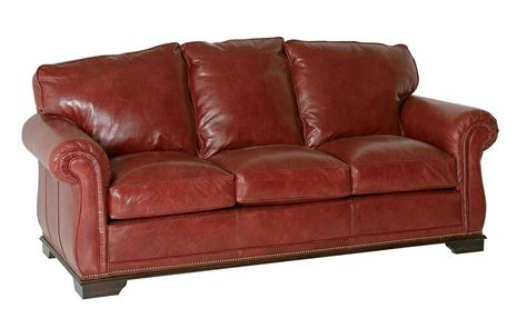 classic leather sofa classic leather providence sofa cl8008