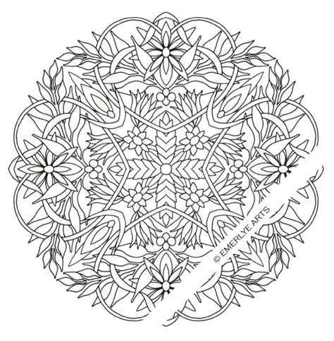 new mandala coloring pages cynthia emerlye vermont artist and coach two new