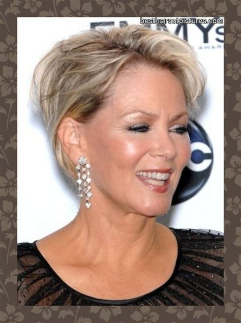 hairstyles for fine hair and glasses short hair styles for women over 50 short haircuts for