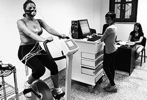 test sotto sforzo test cardiopolmonare medicina sportiva cardiologia
