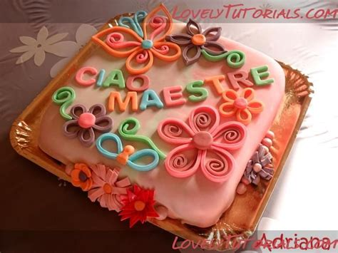 tutorial for quilling fondant 1000 images about quilled cake cupcake on pinterest