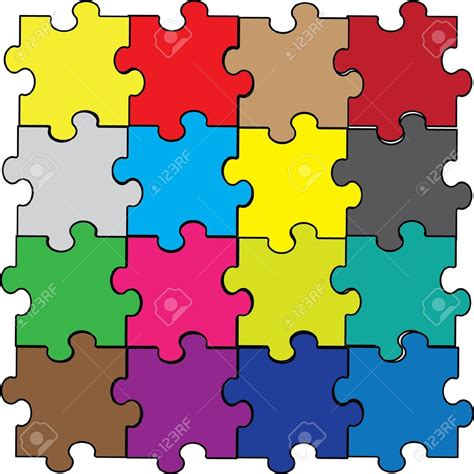 Puzzle Template 9 Pieces by Puzzle Template 9 Pieces Puzzle Template Ecynlye5 Puzzle