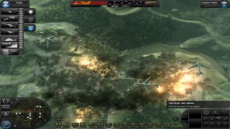 world  conflict mass destruction max graphics hd youtube