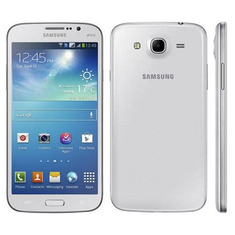 Samsung Mega Duos Samsung Galaxy Mega 5 8 Duos