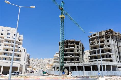 israel housing israel eu and usa concerned about israel s latest settlement plans middle east
