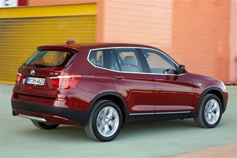 Bmw X3 2013 by 2013 Bmw X3 Image 8