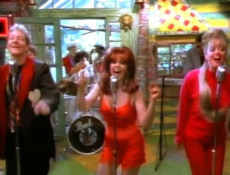 The B 52s Kicked At The by The Randy Report Monday Morning Quot Shack Quot The B 52s