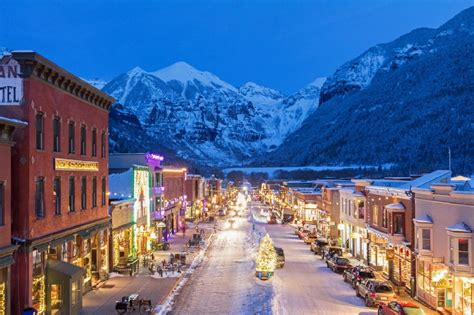 Corner House Telluride by The Ultimate Ski Vacation Telluride