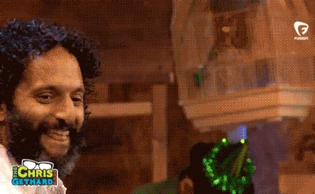 jason mantzoukas dumpster got it funny or die gif by gethardshow find share on giphy
