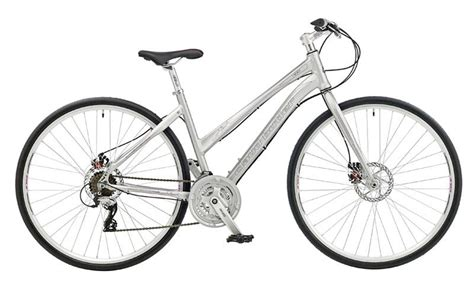 Shopping The Butler Hybrid by Claud Butler 400w 700c 21 Speed Alloy Sports
