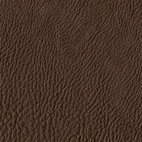 Leather Material For Upholstery Rawhide 89 Cigar Brown Solid Bonded Leather Fabric