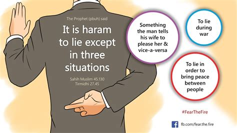 Quotes About Liars In Islam