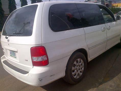 Kia Sedona Forums Registered 2004 Kia Sedona Space Wagon Autos Nigeria